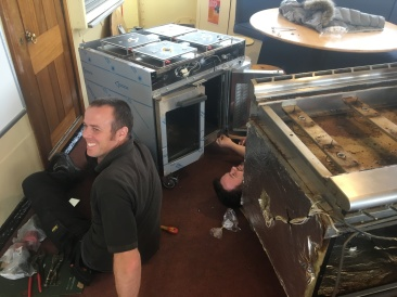 New cooker installation - April 2018 (3)