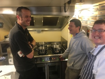 New cooker installation - April 2018 (4)